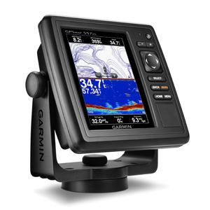 GPSMAP® 557xs 1