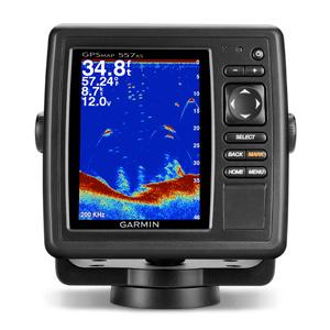 GPSMAP® 557xs 5