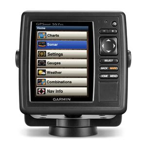 GPSMAP® 557xs 6