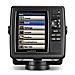 GPSMAP® 557xs