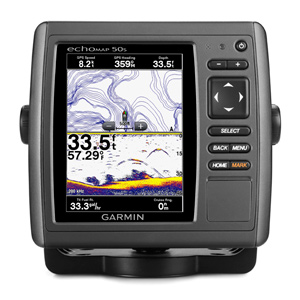 homeport™ | garmin, Fish Finder
