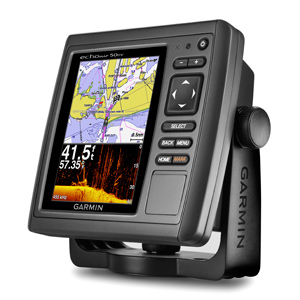 echoMAP 50dv | Garmin on