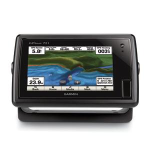 GPSMAP 721 7