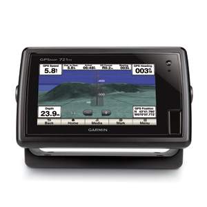 GPSMAP® 721xs