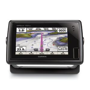 GPSMAP® 721xs 6