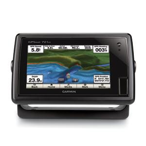 GPSMAP® 721xs 9