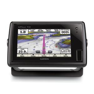 GPSMAP® 741