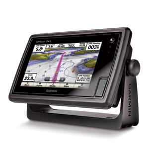 GPSMAP® 741 2