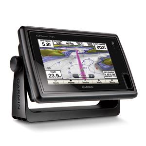 GPSMAP® 741 1