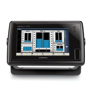 GPSMAP® 741 6