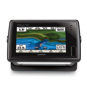 GPSMAP® 741 8