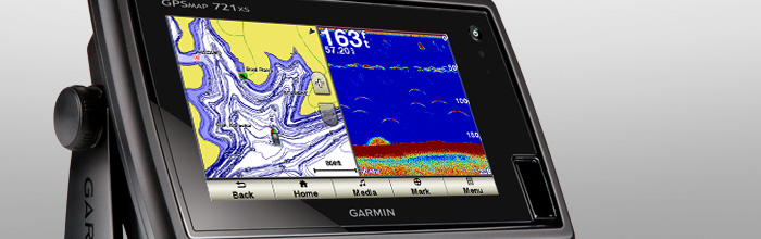 gpsmap 741xs | garmin, Fish Finder