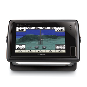 GPSMAP® 741xs 5