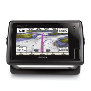 GPSMAP® 741xs 6