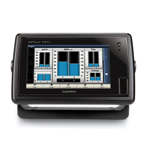 GPSMAP® 741xs 7