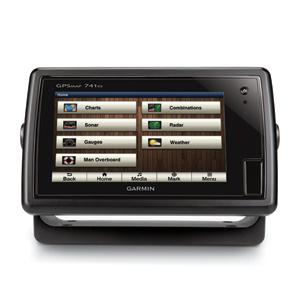 GPSMAP® 741xs 8