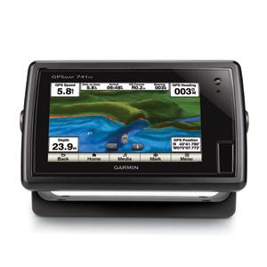 GPSMAP® 741xs 9