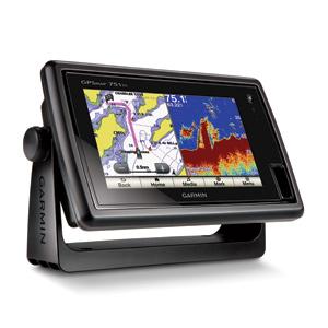 GPSMAP® 751xs 1