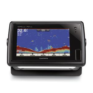 GPSMAP® 751xs 4