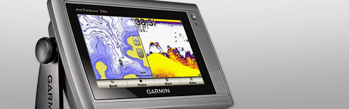 echomap™ 70s | garmin, Fish Finder