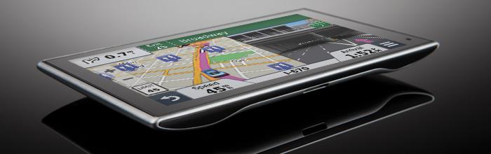 Garmin nuvi 3597LMTHD GPS Navigator (Black)