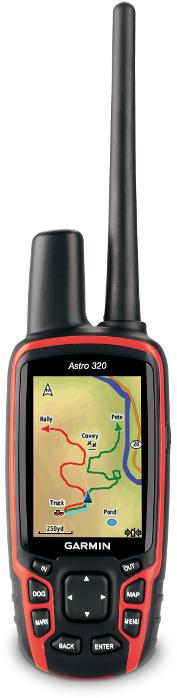 Astro 320