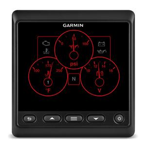 GMI™ 20 Marine Instrument 3