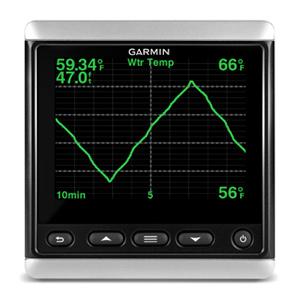 GMI™ 20 Marine Instrument 4