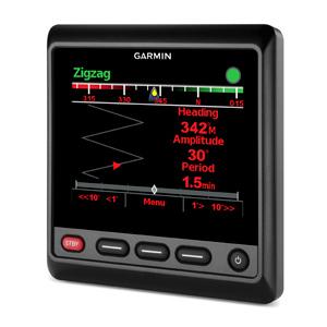 GHC™ 20 Marine Autopilot Control Unit 2