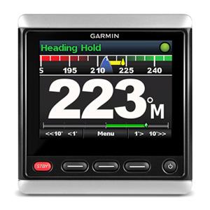 Unidad de control de piloto automático náutico GHC™ 20 5