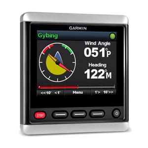 GHC™ 20 Maritimt autopilot-styringssystem 1