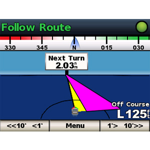 Unidad de control de piloto automático náutico GHC™ 20 10