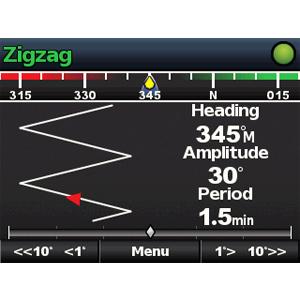 Unidad de control de piloto automático náutico GHC™ 20 12