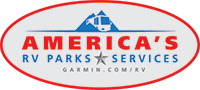 RV Camping Parks and Services