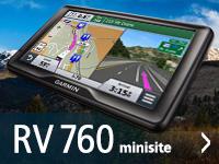 RV 760LMT Landing Page