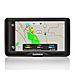 Weather available via Smartphone Link. Subscription required