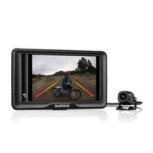 RV 760LMT with Wireless Backup Camera