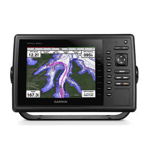 GPSMAP® 840xs 5