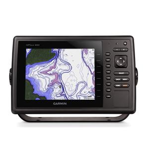 GPSMAP® 820 5