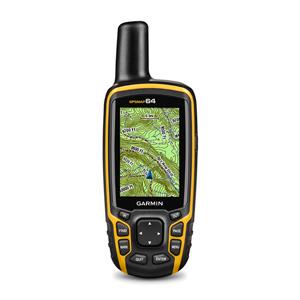 GPSMAP® 64 5