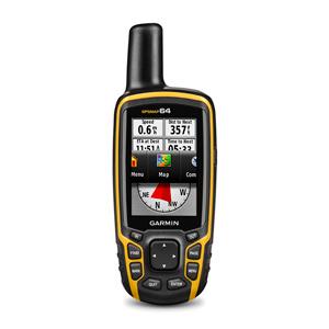GPSMAP® 64 6