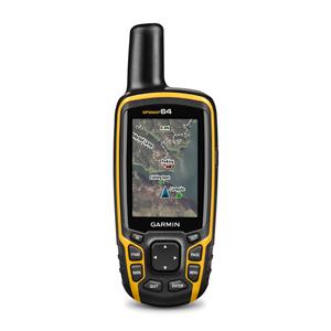 GPSMAP® 64 7