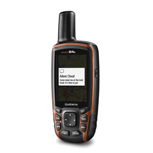 GPSMAP®64s 2