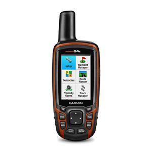 GPSMAP®64s 5