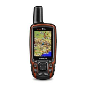 GPSMAP® 64s 7