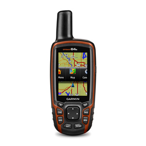 GPSMAP®64s 7
