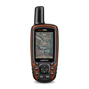 GPSMAP® 64s 8