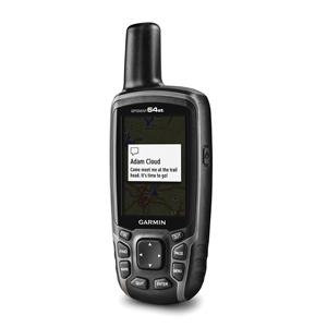 GPSMAP® 64st 2