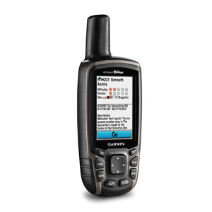 GPSMAP® 64st 1