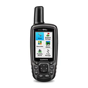 GPSMAP® 64st 7
